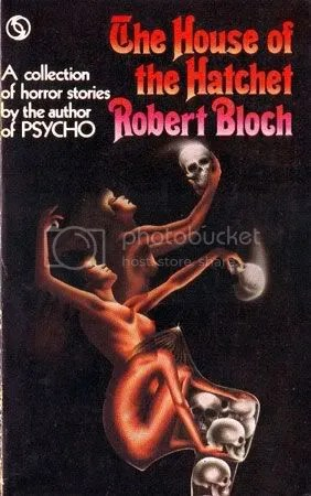 Bloch - House Of The Hatchet 1971