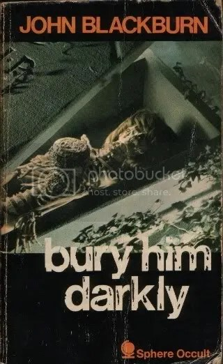 John Blackburn - Bury Him Darkly