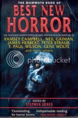 Best New Horror 11