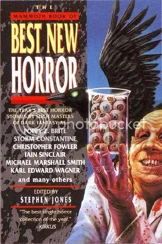 Best New Horror 8