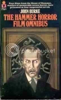Burke - Hammer Film Omnibus 1