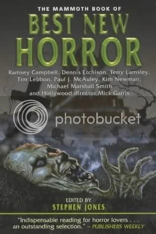 mammoth horror 12 alternative