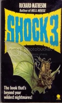 Matheson - Shock 3