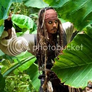 Top 10 - Captain Jack Sparrow Quotes (1/5)