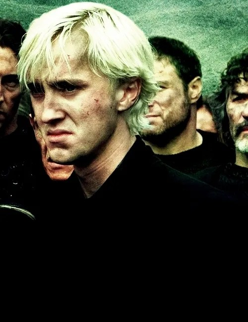 7 Reasons why we should feel sorry for Draco Malfoy – Let ...