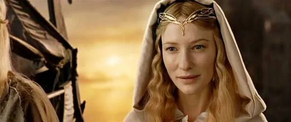 Top 10 - Lord of the Rings - Characters (1/6)