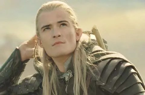 Top 10 - Lord of the Rings - Characters (6/6)