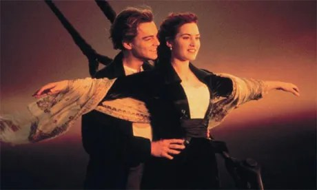 Top 10 - Tragic Love Stories: Part 1 (5/6)