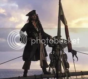 Top 10 - Captain Jack Sparrow Quotes (5/5)