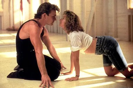 Top 10 - Dirty Dancing Quotes (3/6)