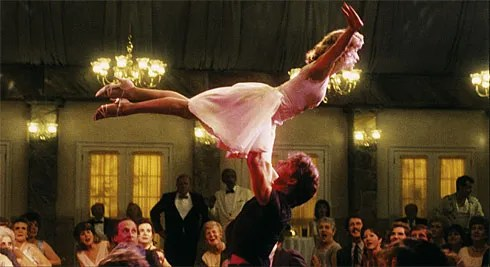 Top 10 - Dirty Dancing Quotes (6/6)
