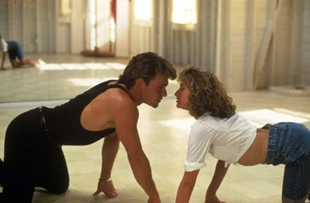 Top 10 - Dirty Dancing Quotes (2/6)