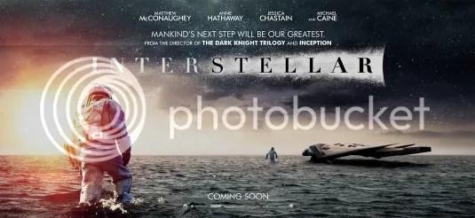 Interstellar (2014) Review