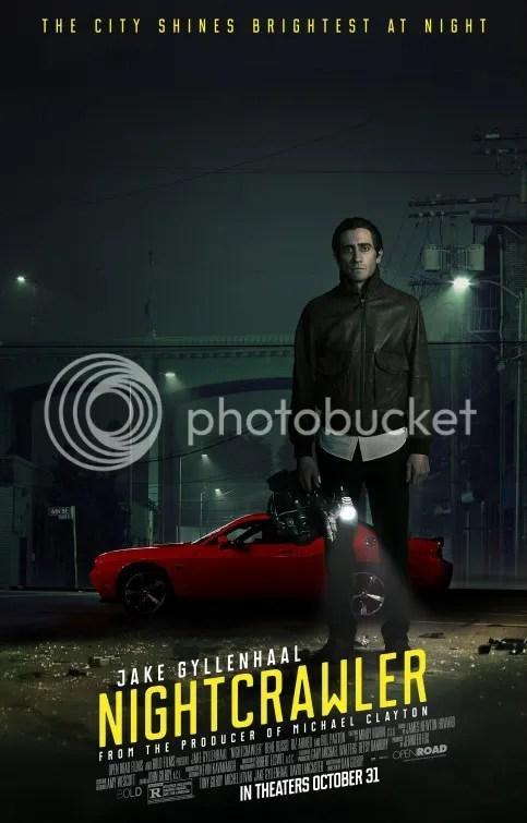 Nightcrawler (2014) Review