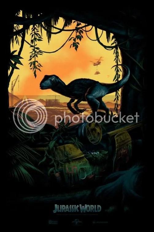 Jurassic World (2015) Review