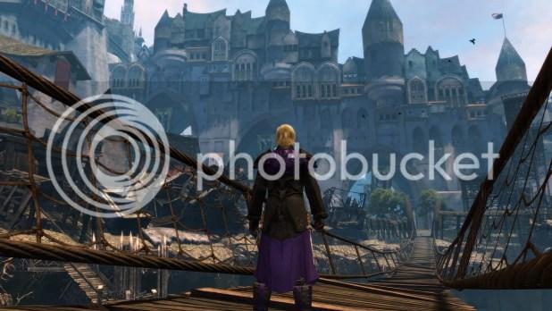 Guild Wars 2 Divinity's Reach