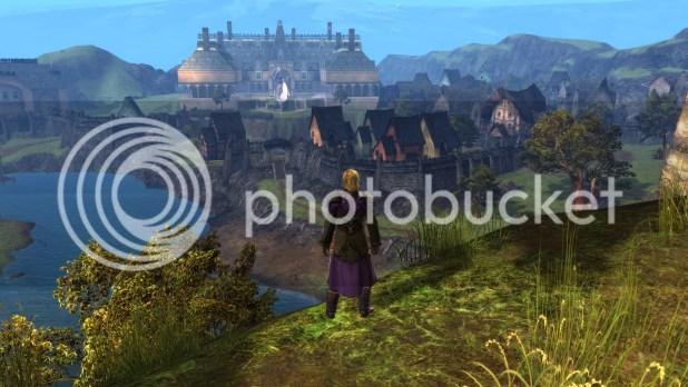 Guild Wars 2 Queensdale