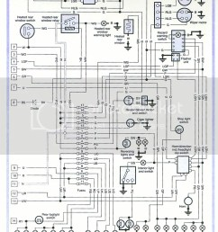 defender 90 wiring diagram wiring diagram expert stereo wire diagram 90 defender [ 1245 x 1844 Pixel ]