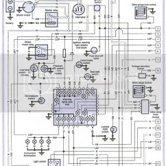 Land Rover Discovery 2 Electrical Wiring Diagram Scosche Gm2000a Early Row Diagram? - Defender Source
