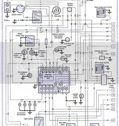 land rover lights wiring diagram wiring diagram centre 90 range rover fuse box [ 1174 x 1778 Pixel ]