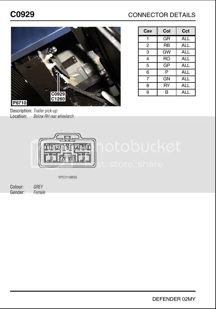 Wiring Diagram Land Rover Owner 2022 View Topic Classic Range Rover