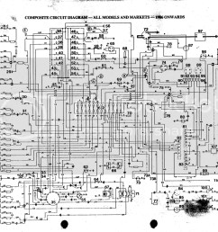 1975 land rover defender 90 1975 circuit diagrams wiring diagram weekearly row wiring diagram defender [ 2248 x 1578 Pixel ]