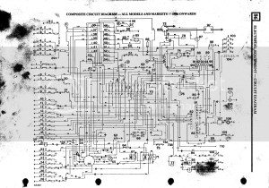 Early ROW wiring diagram?  Defender Source