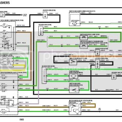 Freelander 2 Wiring Diagram International 4300 Diagrams Land Rover Owner  View Topic Rear Wiper