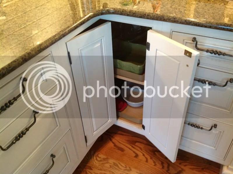 blind corner cabinet solutions ikea  Home Decor