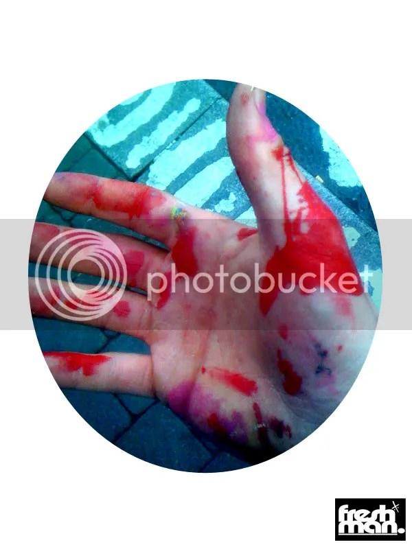 Yok Hand