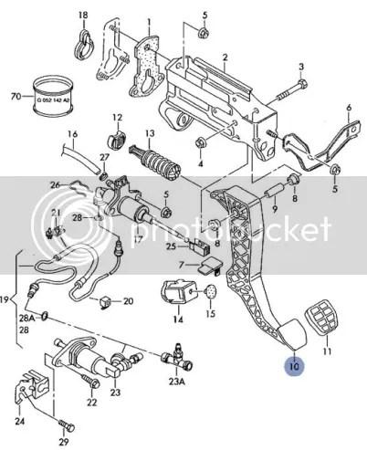 Manual Audi A4 B4