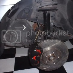 Pt Cruiser Front Suspension Diagram Label Plant And Animal Cell 02pt: Blue Wire In Wheel Wells? - Forum