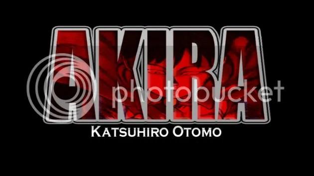 Akira head