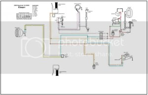 Basic Wiring  The Sportster and Buell Motorcycle Forum