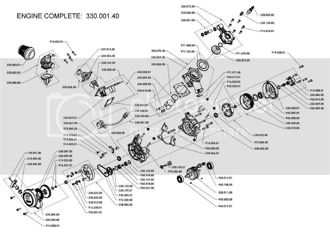 Mini Moto Engine Diagram. Mini. Auto Parts Catalog And Diagram