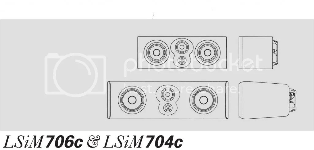 Do I need to upgrade from lsim 704c to 706c — Polk Audio