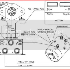 Atv Winch Contactor Wiring Diagram 6 2 Glow Plug Controller Ramsey Www Toyskids Co Get Free Image About Smittybilt