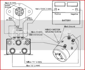 home electrical wiring: Wire Inline Control Pack Wiring