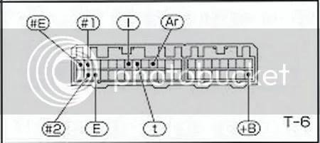 Starlet Wiring Diagrams