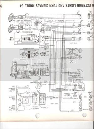 69 f600 wiring diagram  Ford Truck Enthusiasts Forums
