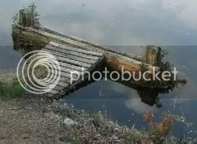 Hiese Pond, Fort Jackson, South Carolina