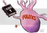 Moving to the Heart of Politics