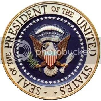 The Presidential Ice Cream