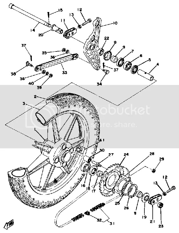Service manual [Diagram For A 2011 Mini Cooper Swingarm