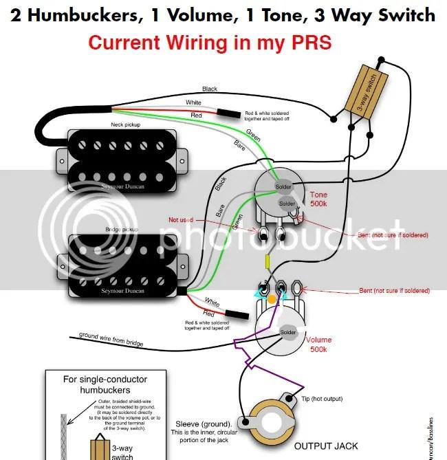 gb pickup wiring diagram for square d lighting contactors prs diagram, prs, free engine image user manual download