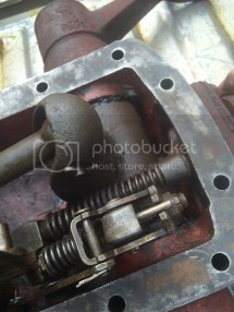 8n Ford Tractor Hydraulic Adjustments - Year of Clean Water
