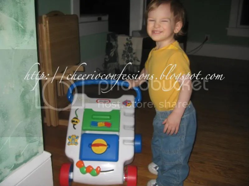 The push toy revival