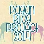 Pagan Blog Project 2014