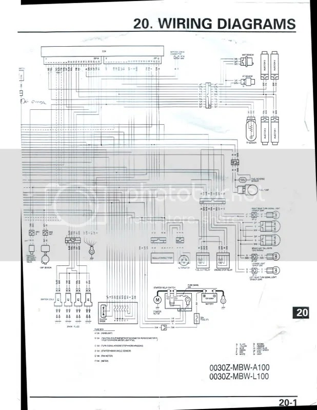 04 Cbr 600rr Wiring Diagram Wiring Diagram $ Download-app.co