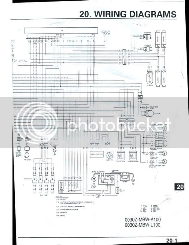Cbr 600 F2 Wiring Diagram - Auto Electrical Wiring Diagram F Cbr Wiring Diagram on